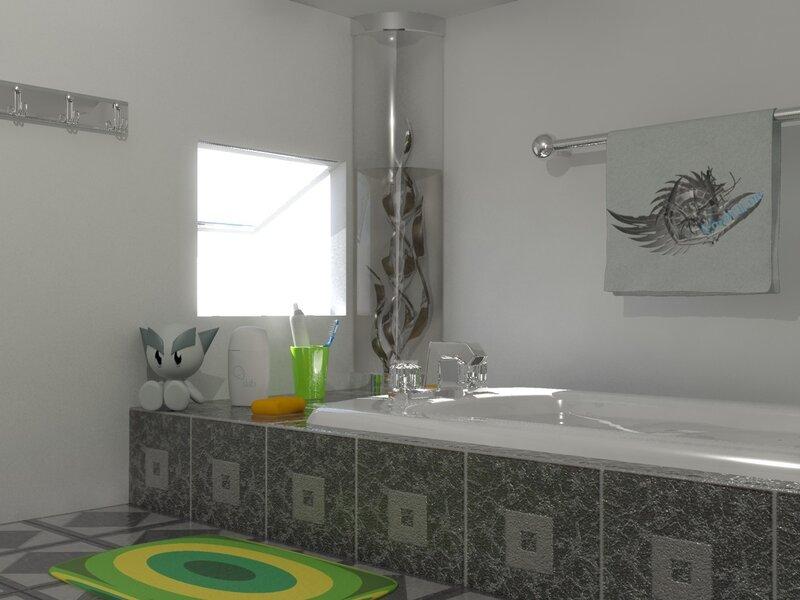Как сделать ванну пластиковыми панелями своими руками