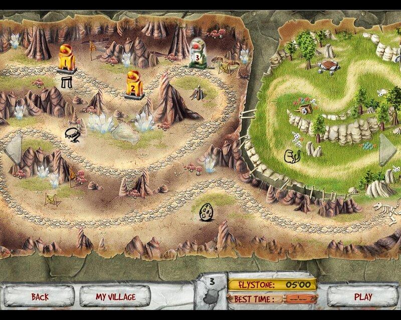 لعبة Time builders Caveman's Prophecy 0_6708a_506431fa_XL.jpg