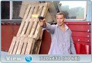 Человек ниоткуда (2010) DVDRip + DVD5. Скриншот №4