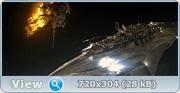2199: Космическая одиссея / Space Battleship Yamato (2010) HDRip + DVDRip