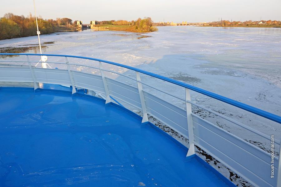 Иваньковский гидроузел