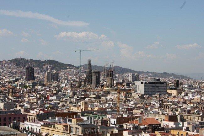 Ола, Испания! Большой отчет:)