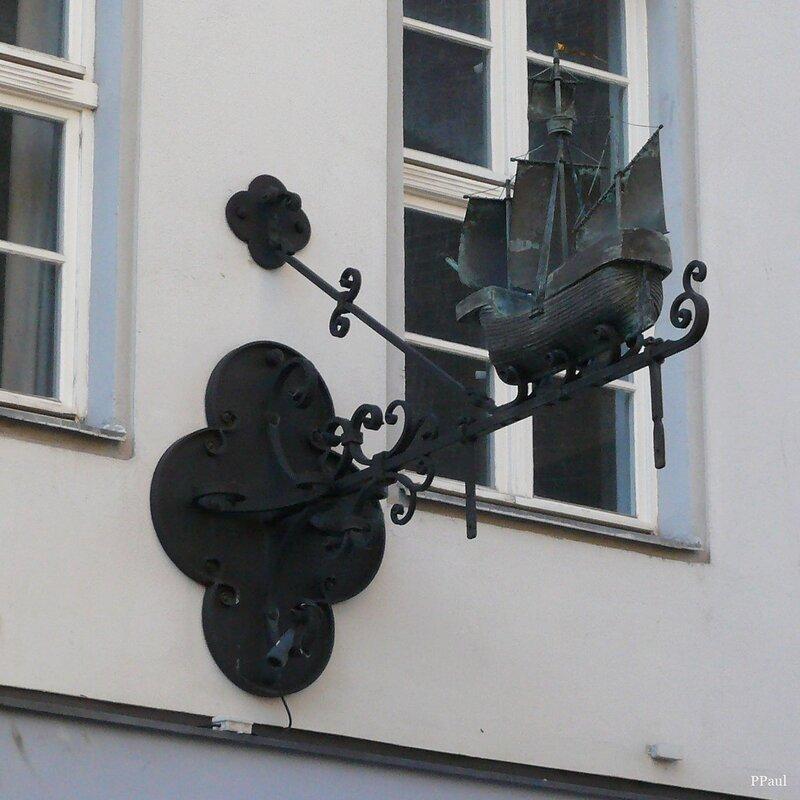 Берлинские зарисовки