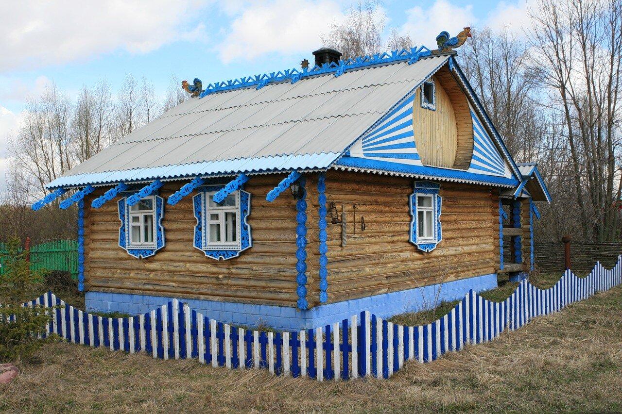 Владимирская область, Усадьба конно-спортивная база отдыха