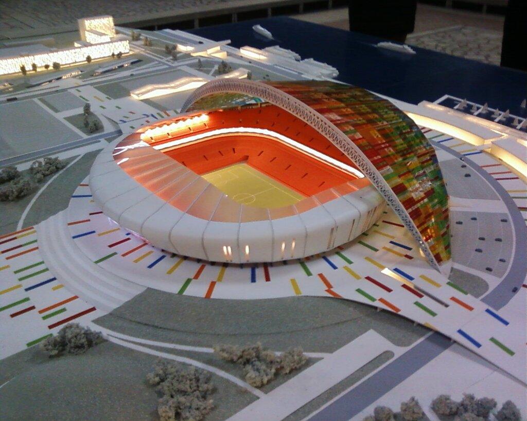 сайте: Поселки фото стадионов к чм 2018 взять одну