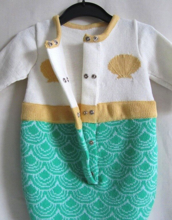 необычная одежда для детей