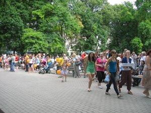 4 Латвийский фестиваль школьных театров