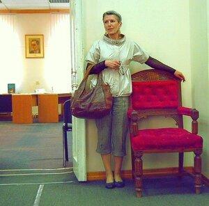 В Хабаровске нашли 120-летнее кресло цесаревича Николая