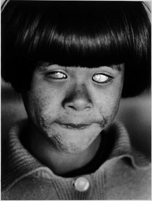 Christer Strömholm Hiroshima, 1963
