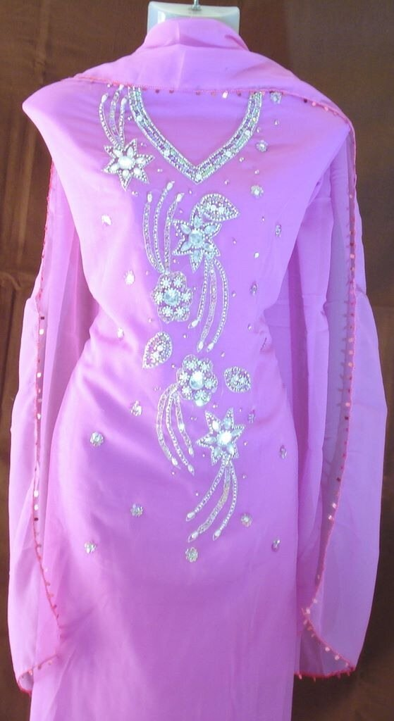 Индийские вышивки:LJILJANA