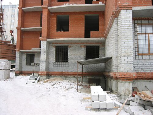 2004 год