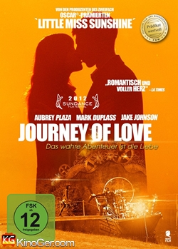 Journey of Love (2012)