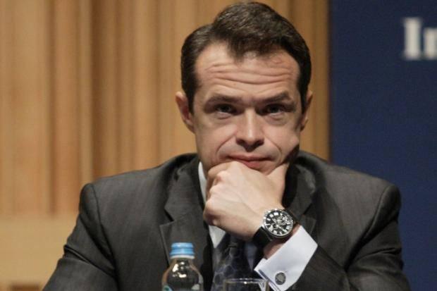 """""""Укравтодор"""" возглавил польский экс-министр транспорта, которого уволили на родине за незадекларированные часы"""