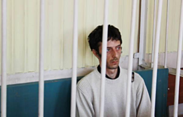 Хайсер Джемилев чуствует себя хорошо и ждет освобождения, - Полозов