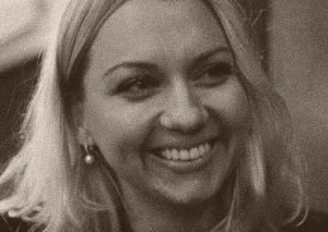 """В студии Общественного ТВ активистка и волонтер """"Пр····о се····а"""" Наталья Барсук"""