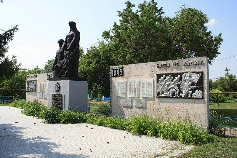 Алексеевка, Нефтегорск 107.JPG