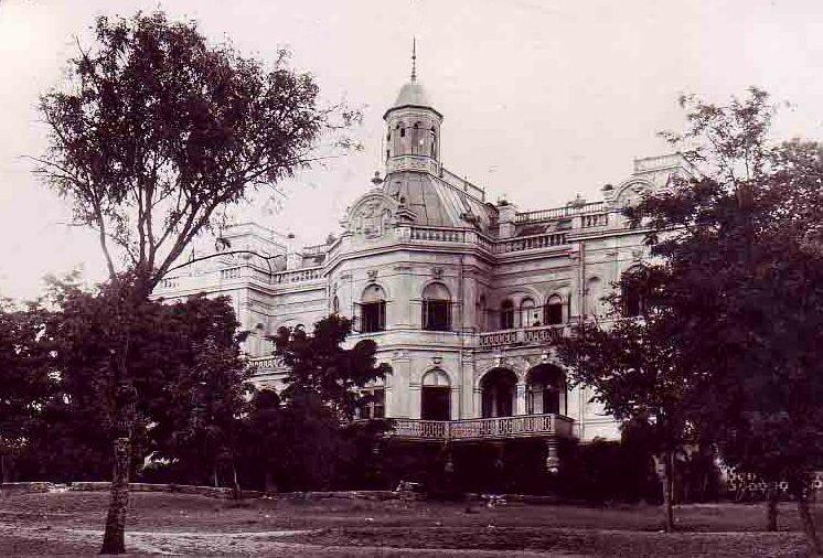 Хынчешты - дворец Манук-Беев (1900-е).jpg