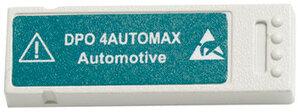 Модуль анализа автомобильных последовательных шин DPO4AUTOMAX