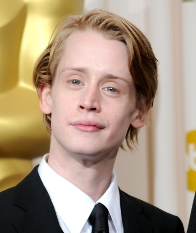 2010 год. На церемонии вручения «Оскара».
