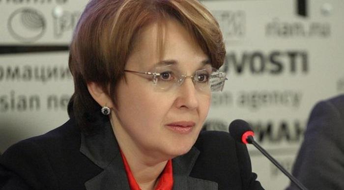 Партии «ПАРНАС» отказывают врегистрации навыборах вЗакС