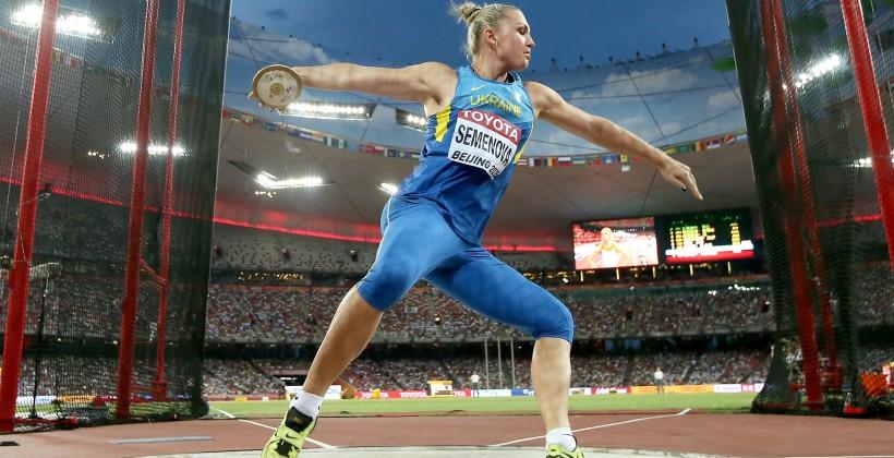 Беленюк вышел вчетвертьфинал Олимпийских игр