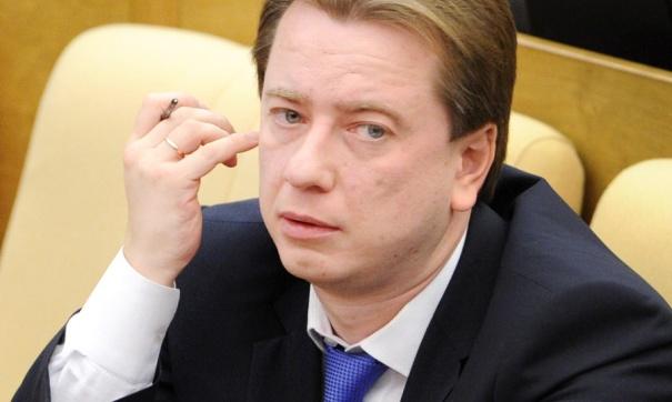 Д. Медведев предложил Владимира Бурматова надолжность руководителя ЦИК «Единой России»