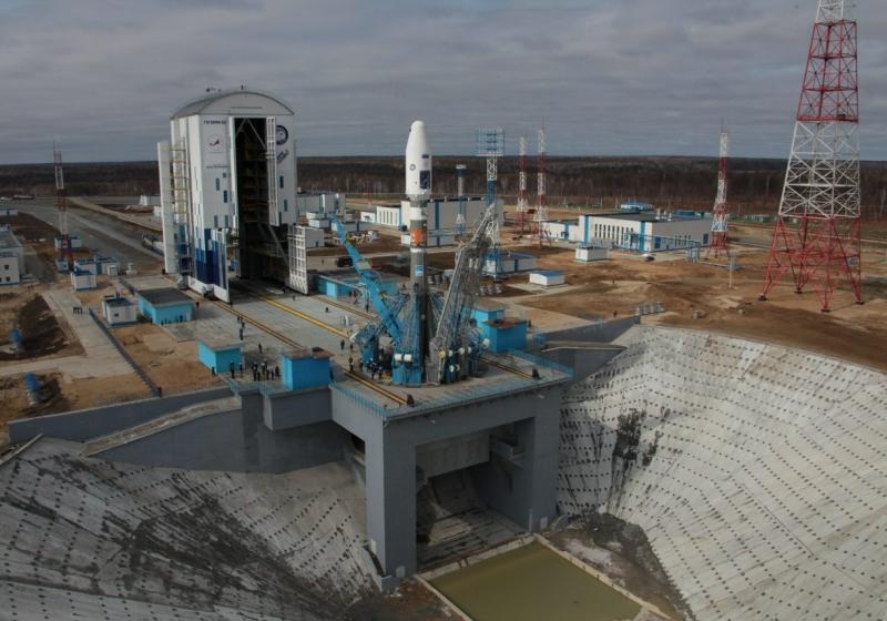 Возбуждено новое дело охищении 70 млн руб. при строительстве Восточного