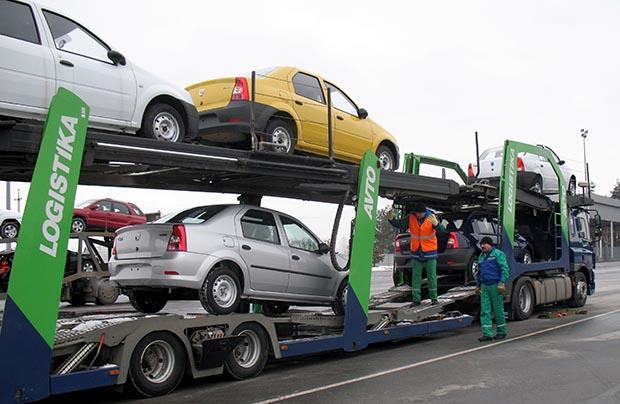 Министерство инфраструктуры упростило сертификацию автомобилей изсоедененных штатов