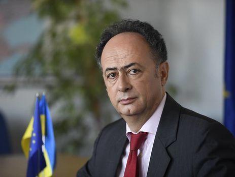 ПосолЕС: Украина вскором времени получит безвиз