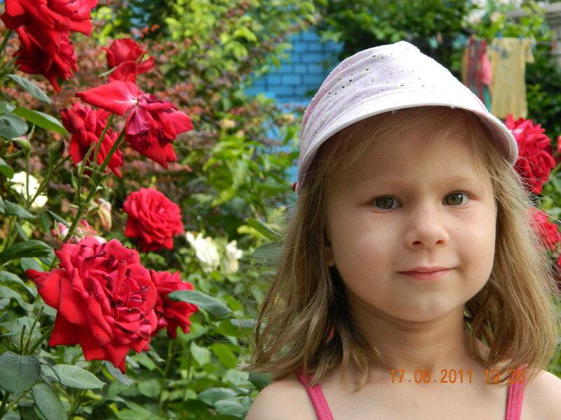 Цветы Анапы
