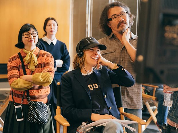 KENZO: The Realest Real Movie by Carrie Brownstein
