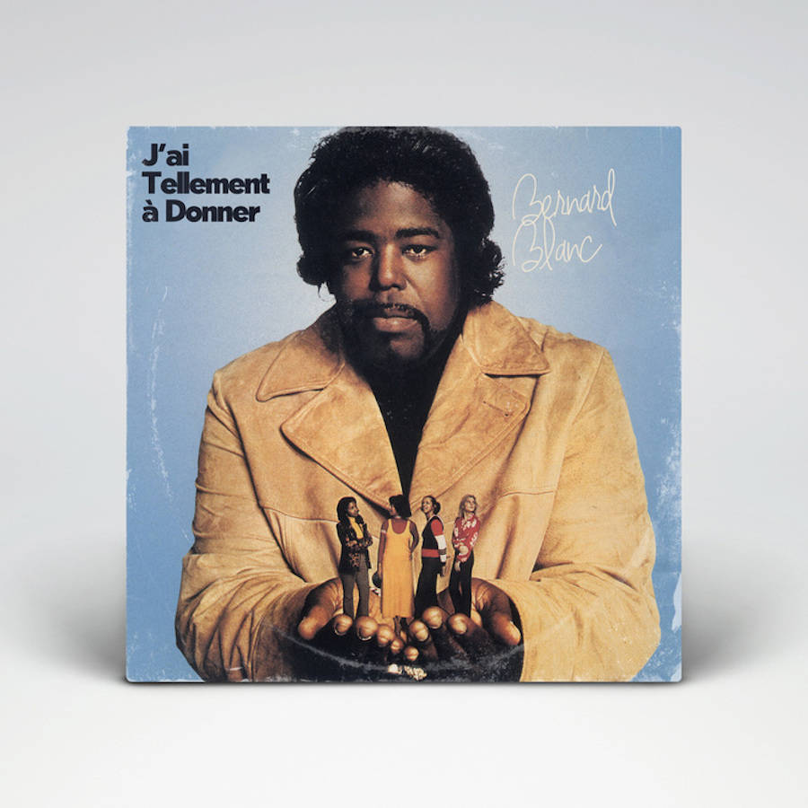 Barry White - I've Got So Much To Give (1973).