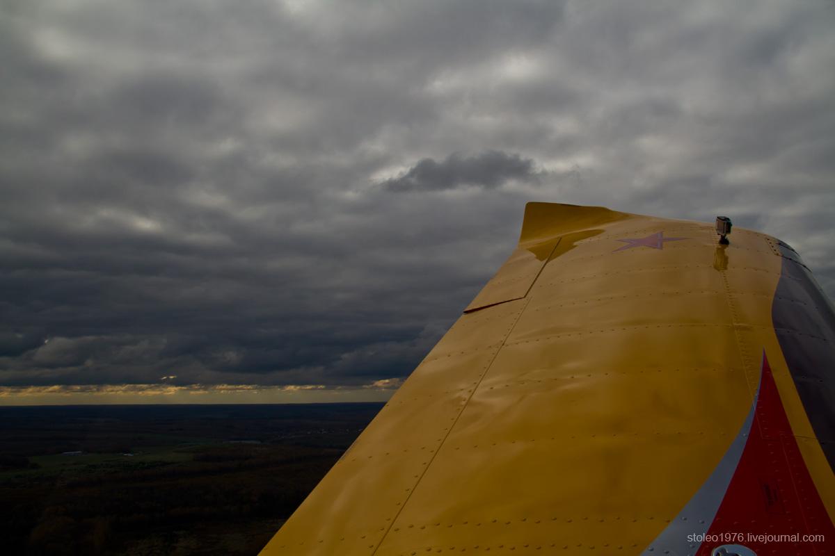 Аэроклуб Первый Полет
