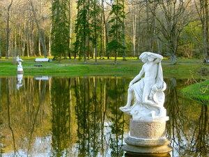Скульптура Иона
