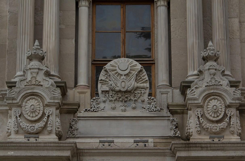 Архитектурно-художественный комплекс «Дворец Долмабахче»