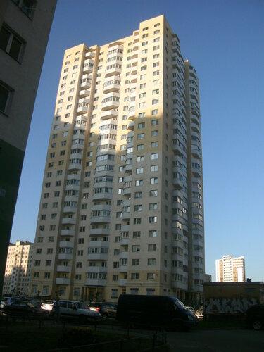 Окуловская ул. 8