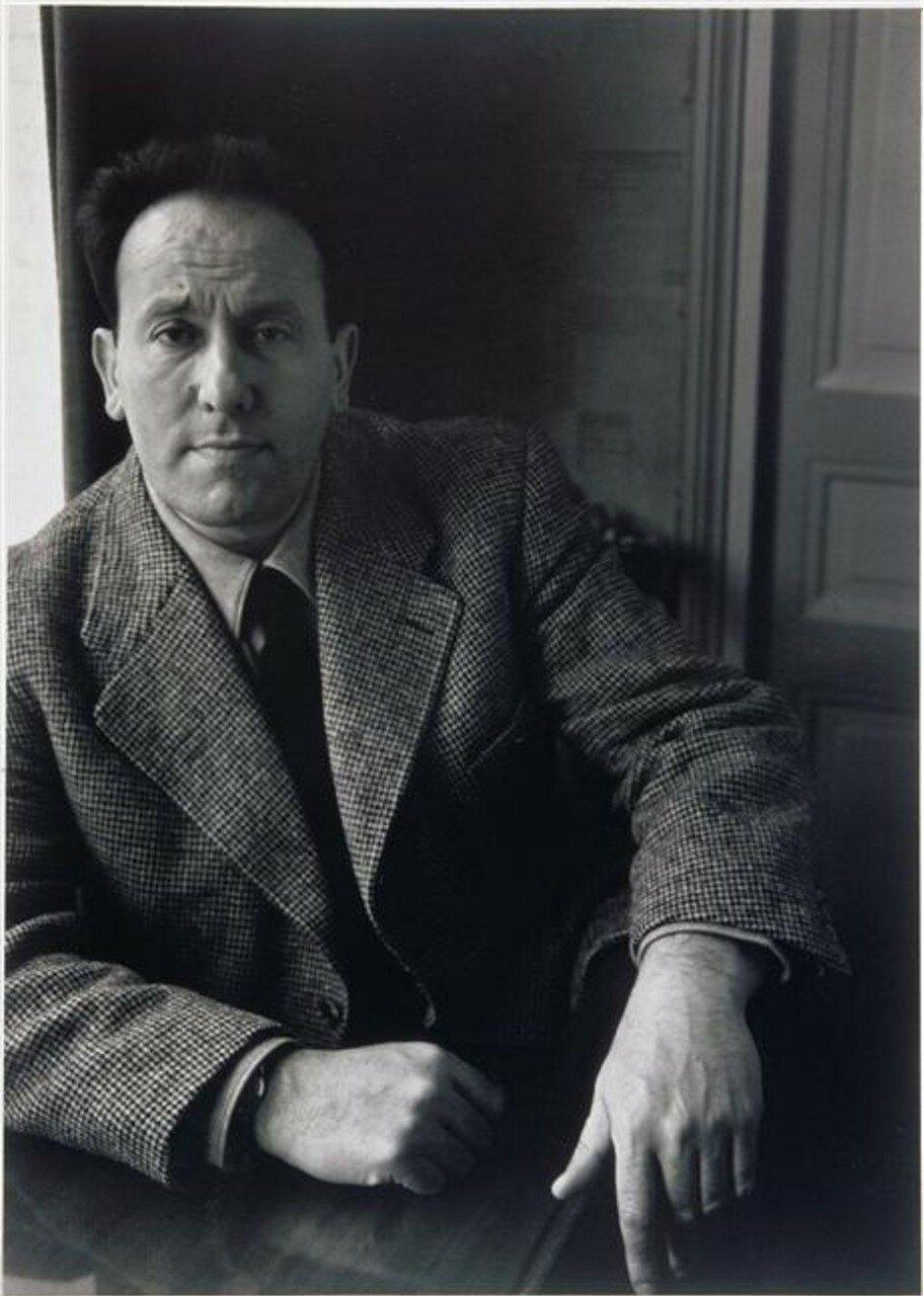 1953. Рене Шар (поэт)