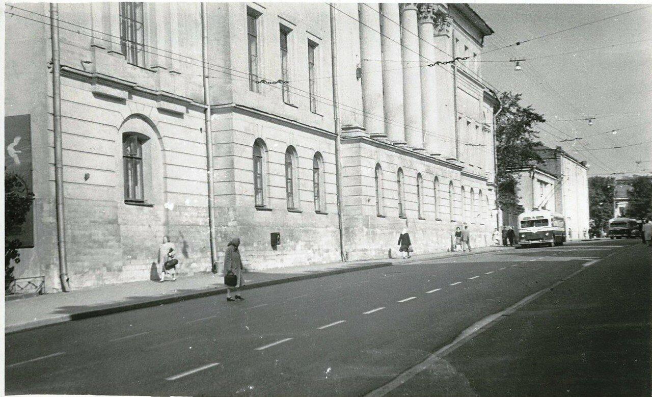 1960. Петровка