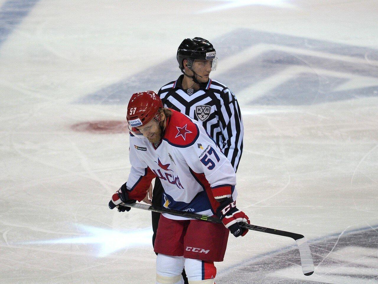 39Плей-офф 2016 Финал Металлург - ЦСКА 11.04.2016