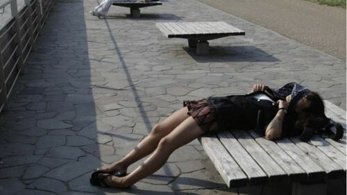В Молдове 13 человек получили солнечный удар