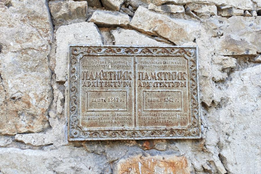 alexbelykh.ru, башня крепости в феодосии, крепость Феодосия, Башня Джованни ди Скаффа Феодосия, Круглая башня феодосия, башня 1342 феодосия,