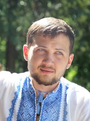 """""""Это было 9 мая 2014 года. Я шел себе с фотографией своего прадеда"""", - Геннадий Афанасьев вспоминает, как его подстрелила ФСБ"""