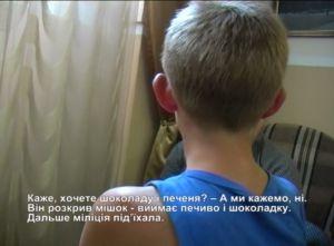Губернатор Закарпатья подтвердил факт лжи относительно мальчика