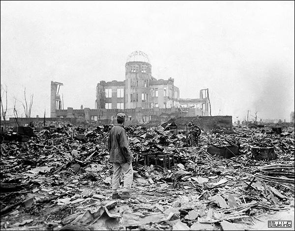 Жертвоприношение. Документальный фильм Сергея Мингажева о бомбардировках Хиросимы и Нагасаки