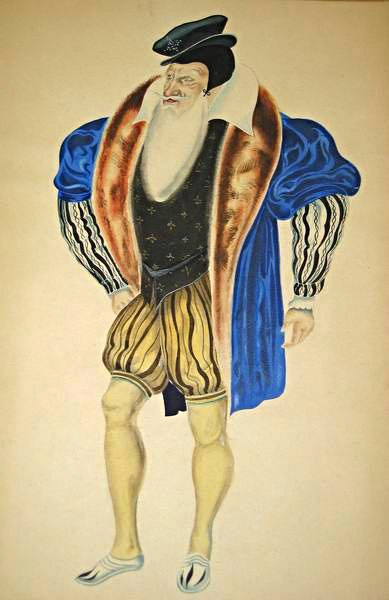 Клавдий, Гамлет.jpg
