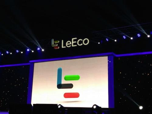 LeEco выходит на рынок России 12сентября