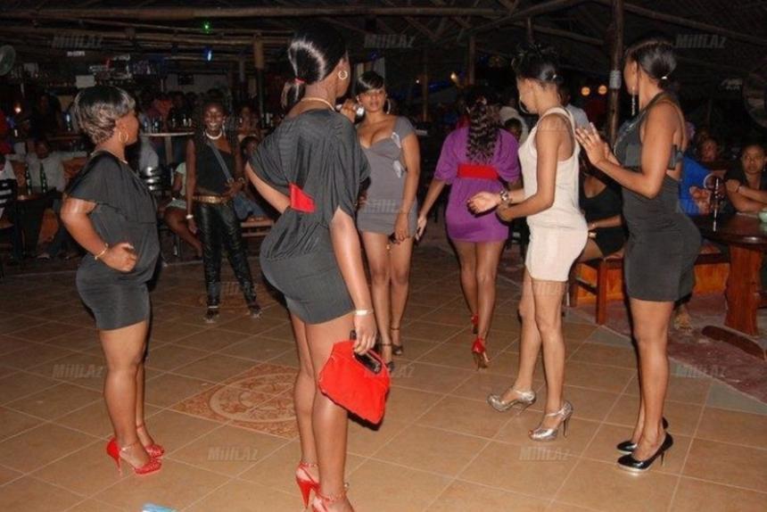 6. Кения В Кении не просто много проституток, а они еще и неимоверно дешевые. Вот только здесь высок