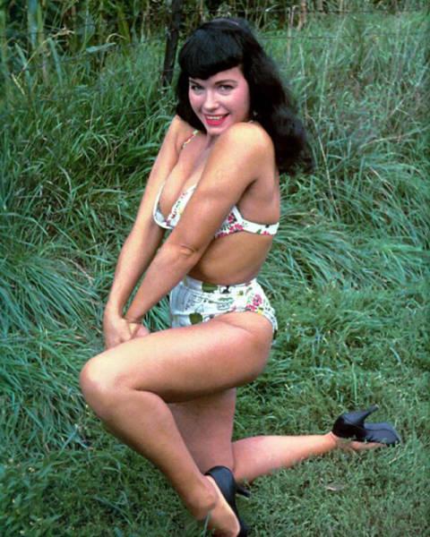8. Джейн Мэнсфилд, 1957