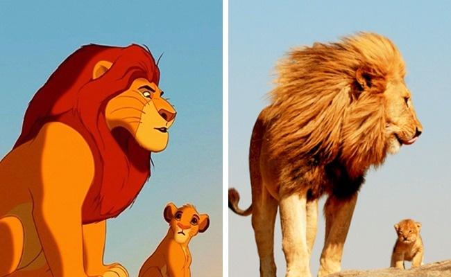 © Walt Disney  © imgur   Мастер Шифу «Кунг-фу Панда»