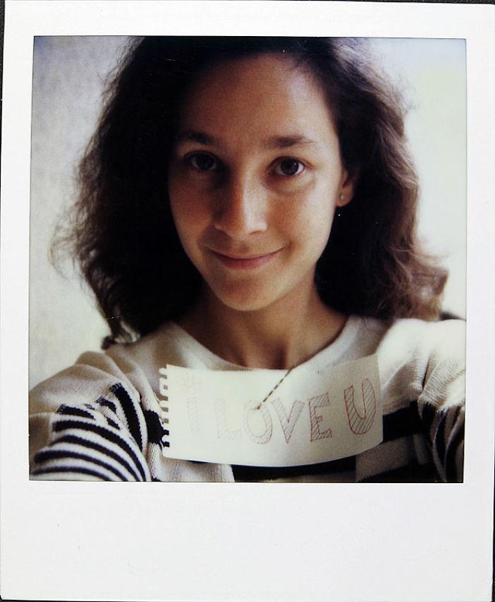 23 сентября 1986 года: некоторые его снимки очень личные.